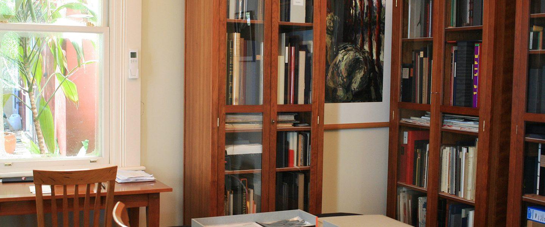 Blog Bibliotheca Librorum apud Artificem
